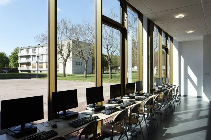Collège de la Légion d'Honneur