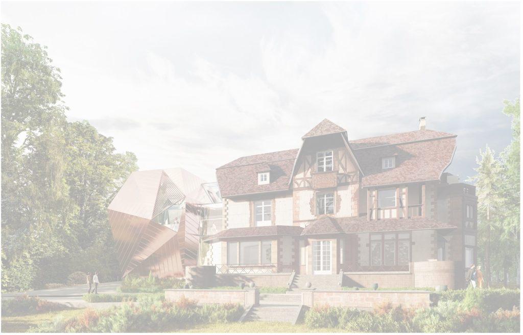 Château et espace d'exposition, Obernai