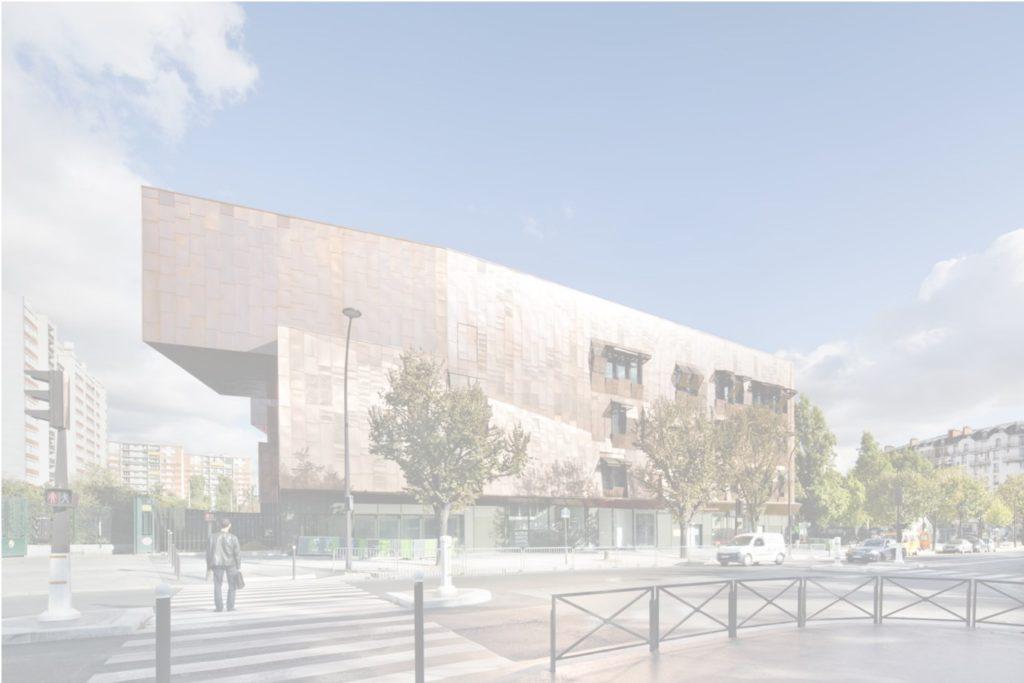 Conservatoire Claude Debussy, Paris