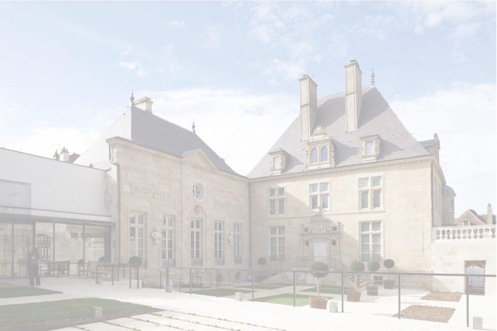 Musée Denis Diderot, Langres