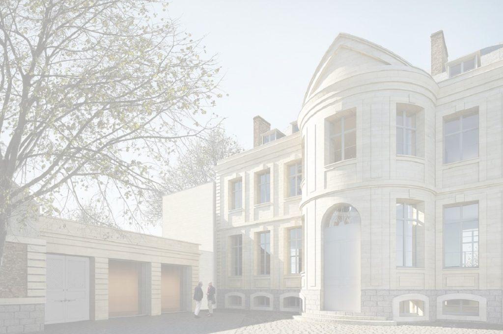 Lieu d'exposition et centre culturel, Montreuil