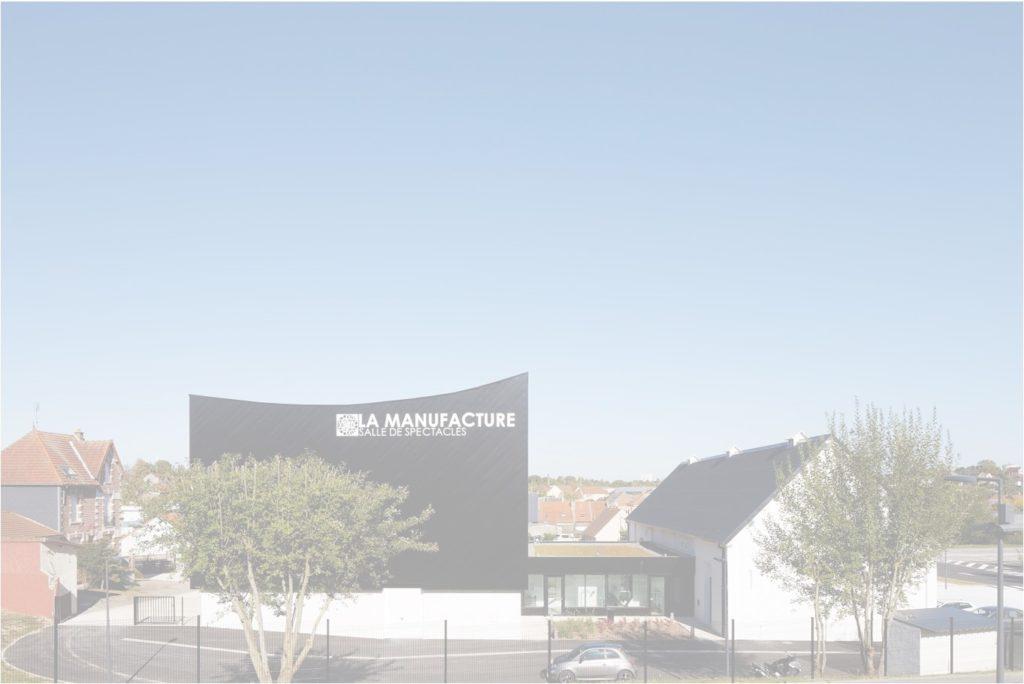 La Manufacture, Saint-Quentin